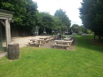 Family pub in Hertford