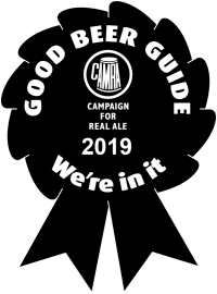Woodman Pub Good Beer Guide 2019