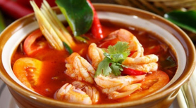 Thai Dining at The Woodman Pub